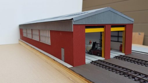 Laser Kit OO Gauge Depot
