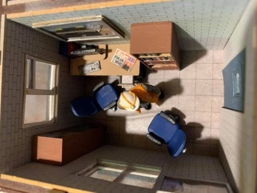 O Gauge Laser Cut Kit - Toton Fuel Store and Office