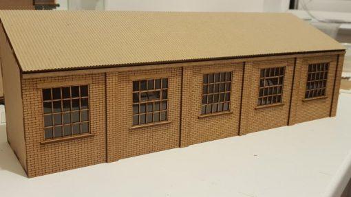 O Gauge Laser Kit Warehouse - Railway Laser Lines