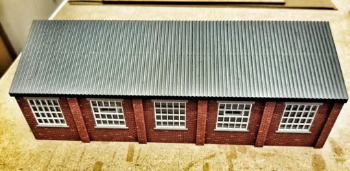 OO Gauge Laser Kit Warehouse - Railway Laser Lines