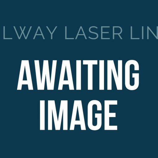 coming soon image - railway laser lines