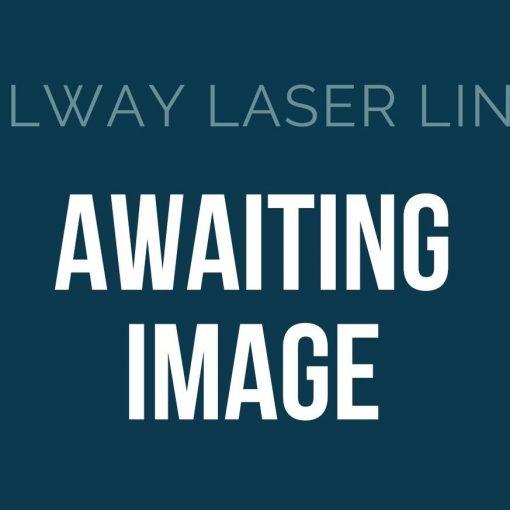 coming soon image - railway laser lines