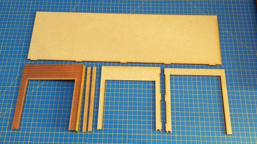 Backscene-Depot-Extension-Kit-Left-O-Gauge-Railway-Laser-Lines